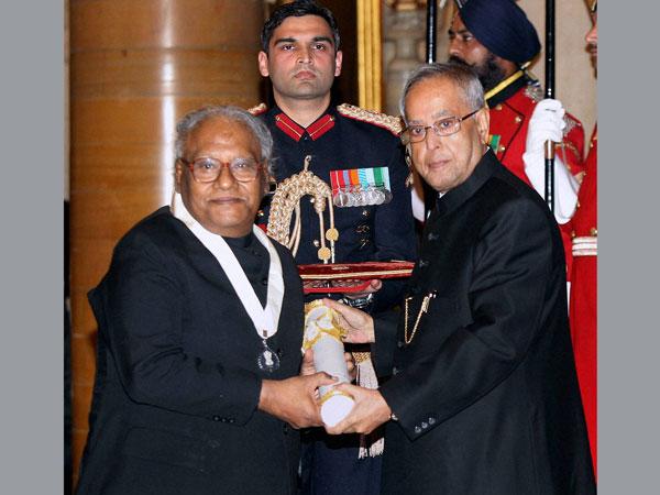 Rao: Will cherish this award