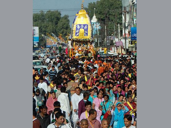 Preparations begin for Puri rath yatra