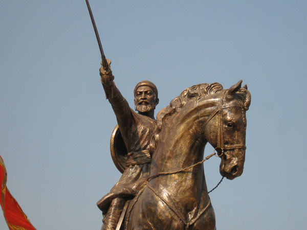 Shivaji statue to don Mumbai skyies