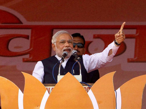 Modi likely to meet church reps