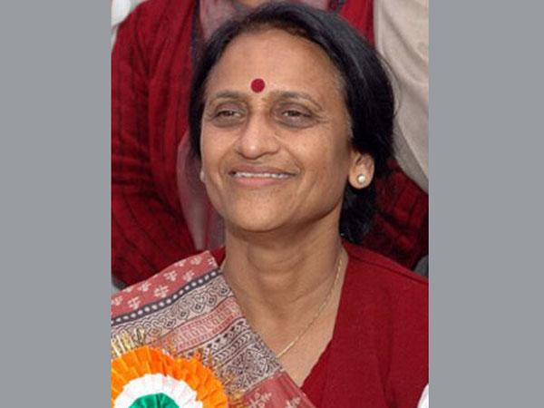 'Women need to be empowered' says Joshi