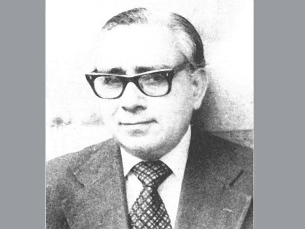 Former bureaucrat Burney dead