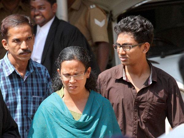 CPI(M) Politburo rejects VS's stand on Chandrasekharan case