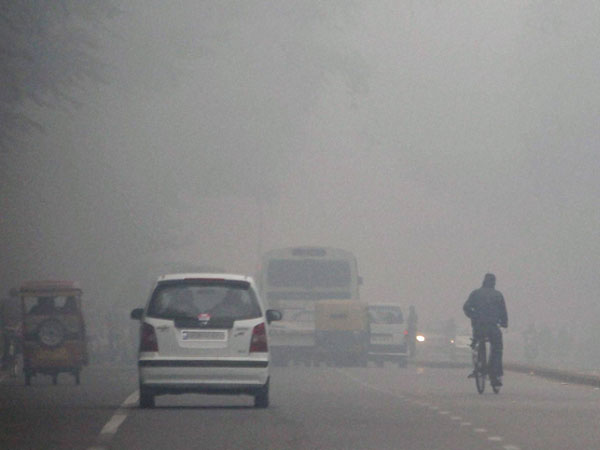 Icy winds bring back chill in UP