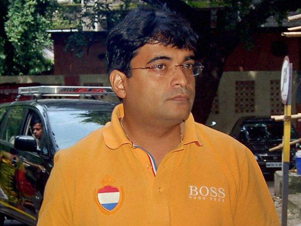 Gurunath guilty in spot-fixing: SC panel