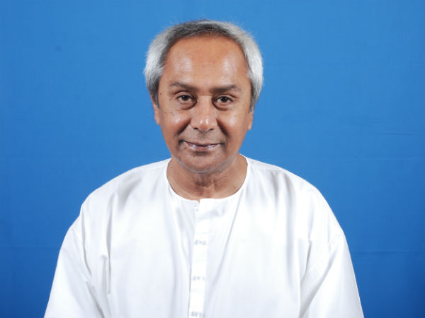 Cong is sinking, says Odisha CM