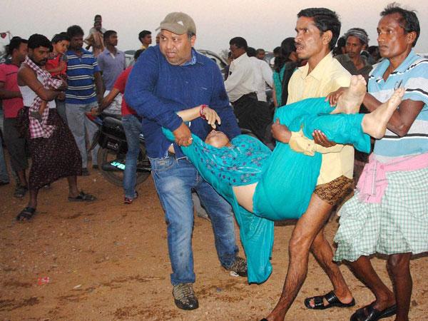 Odisha boat tragedy toll reaches 24
