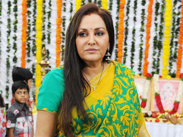 Jaya Prada to contest LS polls from Moradabad on Cong ticket?