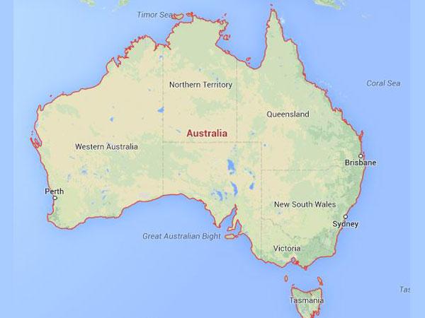 """Australia sees less household crimes"""