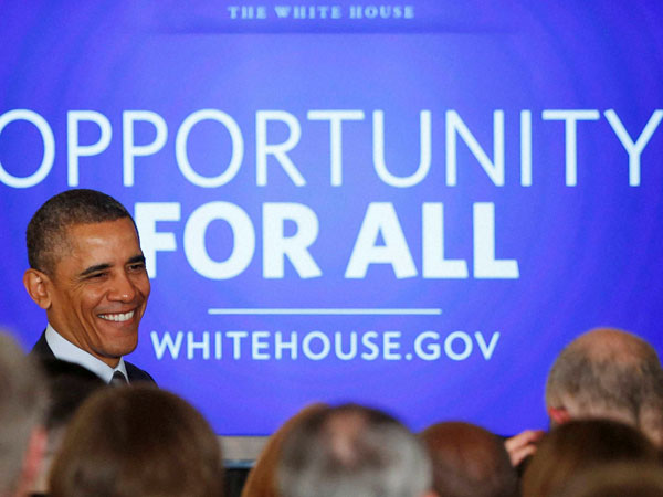 Obama invite 2 Indo-American to Dinner