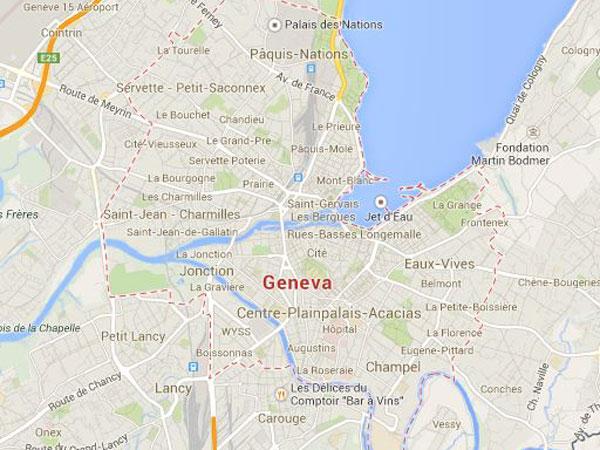 Geneva II talks have made little progress so far: Brahimi