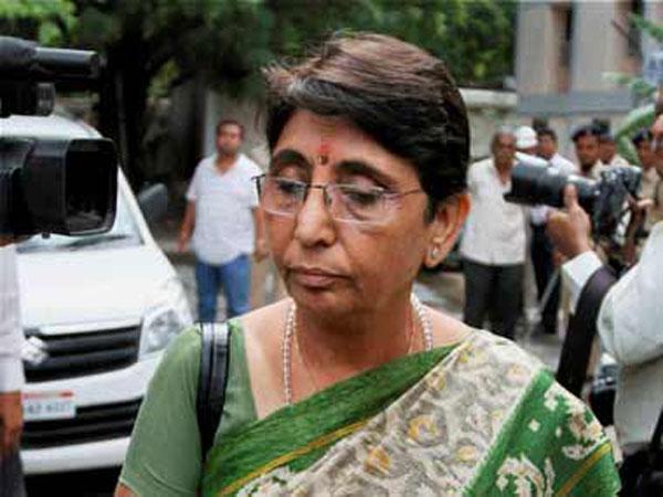 SC to hear Kodnani's bail extension plea
