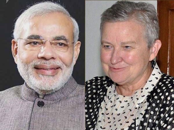 US defends Powell's meeting with Modi