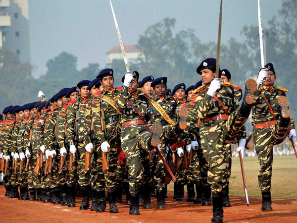 BSF to deploy women troopers along LoC