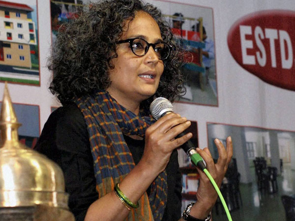 What is it that scared you so?: Arundhati Roy writes to Penguin India