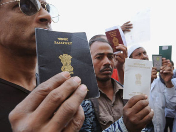Over 2 lakh Indian nationals repatriated in last 4 years (Representative image)