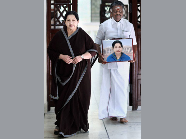 State budget in Tamil Nadu today