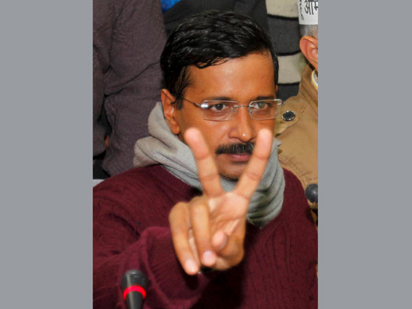 Kejriwal resignation a surprise for many