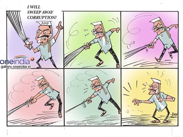 arvind-cartoon