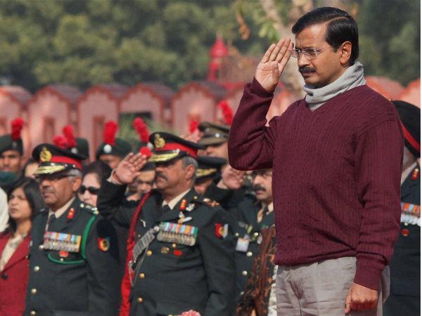 Kejriwal remains people's hero