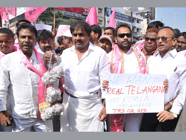 Telangana Bill to be debated in LS
