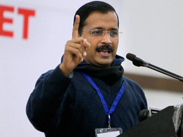 Kejriwal: Am not here for power