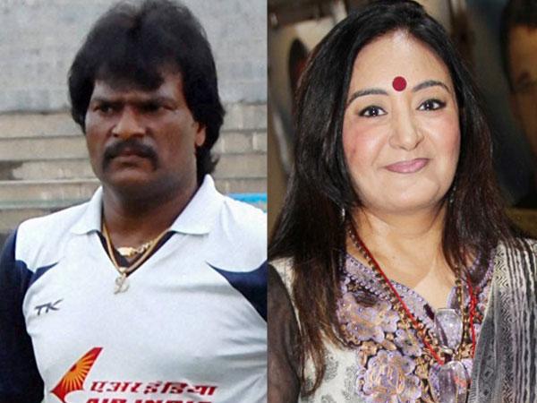 Dhanraj Pillay joins AAP