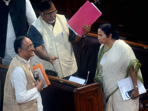 WB budget lauded by many