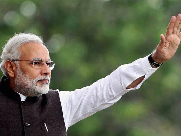 Live Narendra Modi in Mangalore
