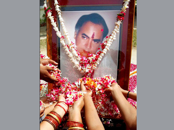 SC gives relief to Rajiv killers