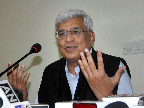 'Non-BJP, non-Cong parties must team up'