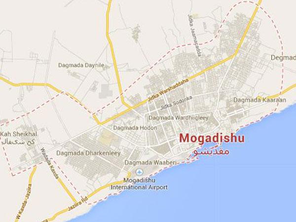 12 killed in attack in Somalia
