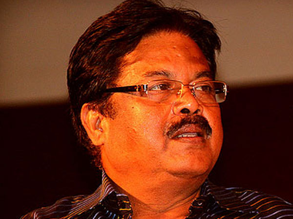Odia film star Bijay Mohanty joins Cong
