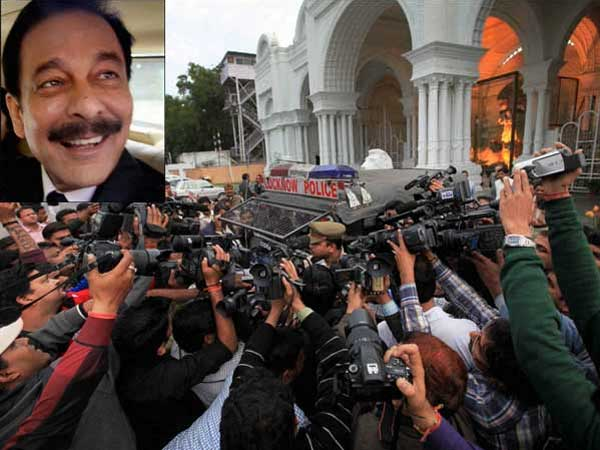 Sahara supremo Subrata Roy arrested