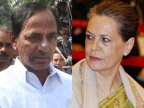 K C Rao meets Sonia, says Cong to remain in touch with him