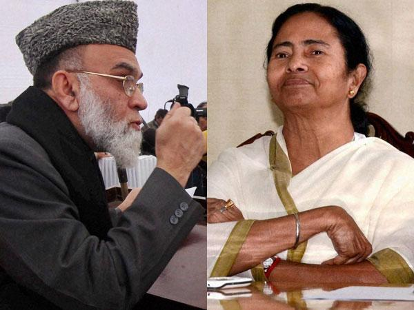 Mamata will make a better PM for secular India: Bukhari