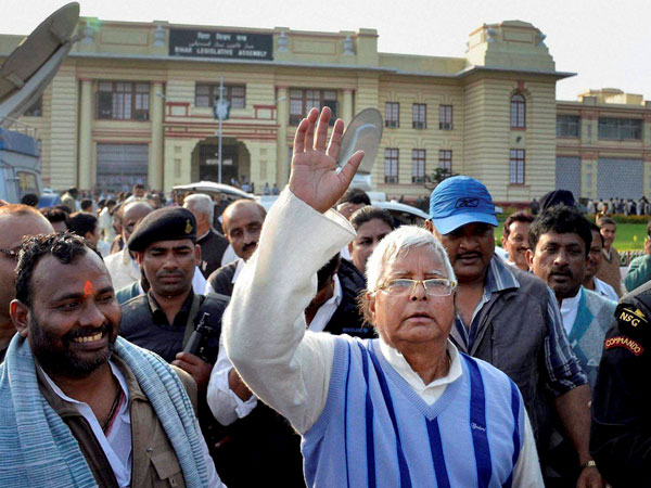 Bihar political drama: 13 MLAs quit Lalu's RJD; six later deny it