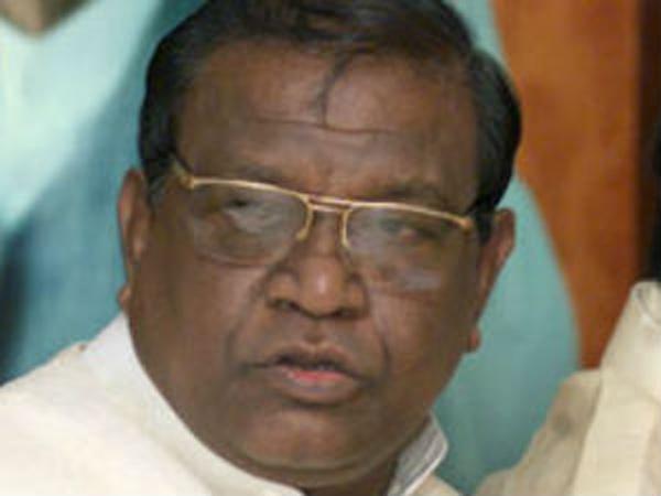 Former BJP president Bangaru Laxman passes away in Secunderabad