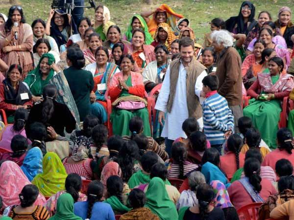 School boy leaves Rahul stumped
