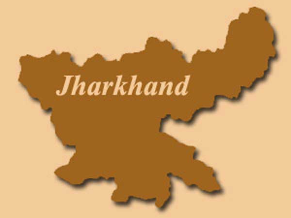 Jharkhand shutdown over special status