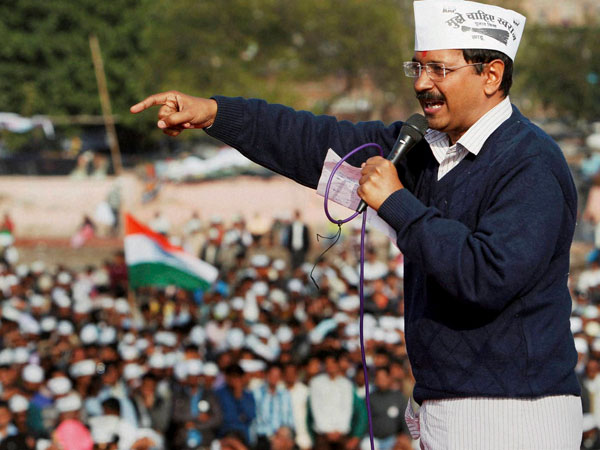 AAP leaders face the ire of the public