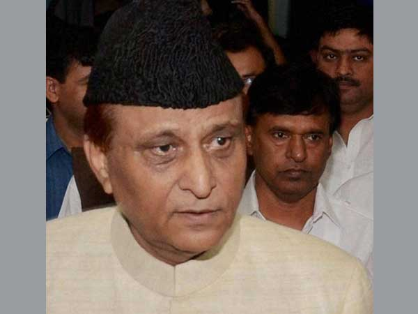Modi will burn Muslims with acid, says Azam Khan