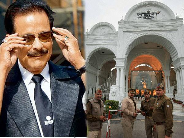 Is Subrata Roy's arrest, an 'end' of his Sahara empire?