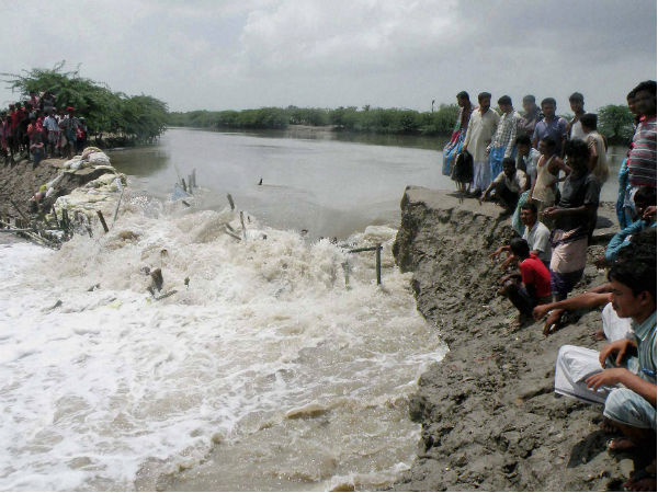 What Sunderbans' closed schools say about climate change