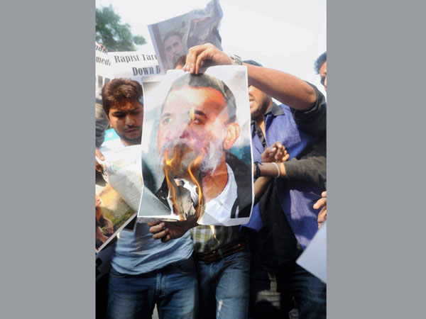 Tejpal's bail plea: Court begins in-camera proceedings