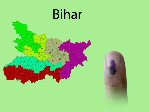 A preview of LS poll schedule in Bihar