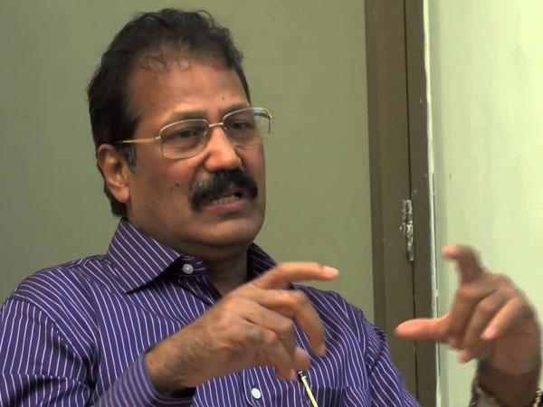 K Krishnasamy to contest from Tenkasi