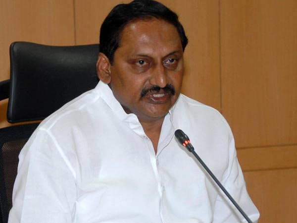 Kiran Reddy to announce new party soon?