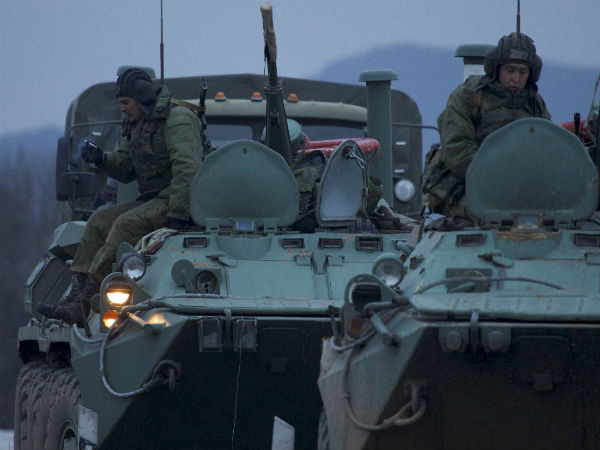 NATO suspends joint mission with Russia