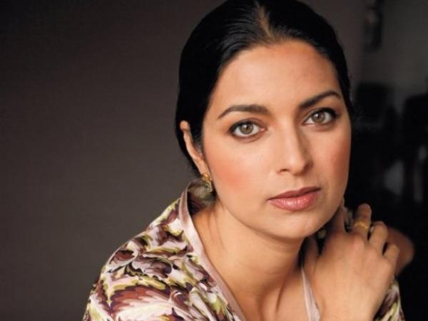 Jhumpa Lahiri's book in UK Prize list
